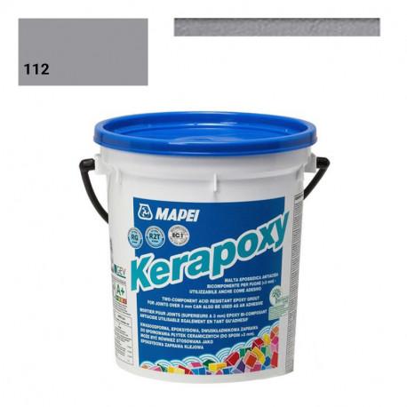 Kerapoxy 112 Medium grijs