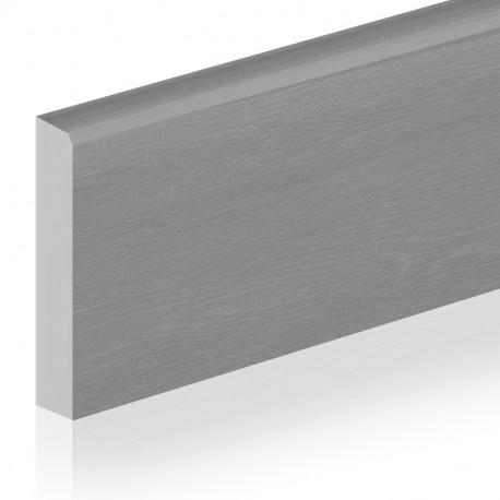 Plint - Ecostone Wood Grigio