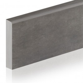 Plint - Concrete Blue Stone Black