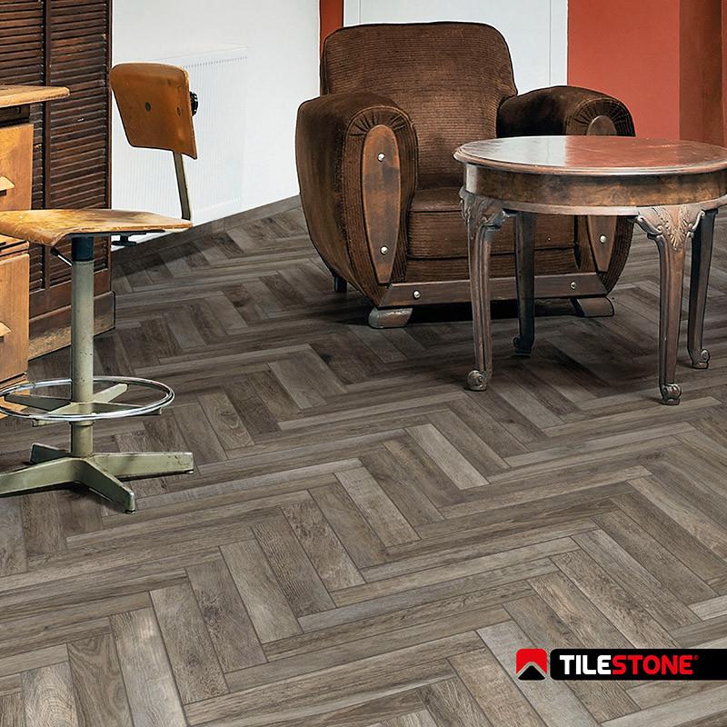 Tilestone Tradizione Floor Ceramic Parquet Impermo Tegels Natuursteen Parket