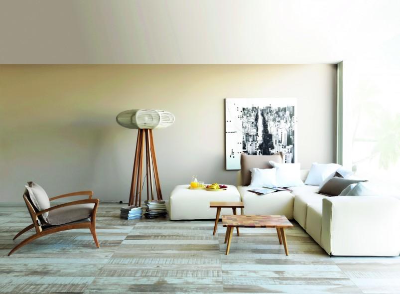 keramisch parket, vloertegel, bruin, houtlook, parkettegel, steigerhout, moderne woning