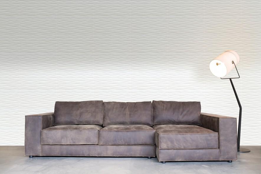 impermo, goedkope 3D keramische witte wandtegel rechthoekig, moderne woonkamer