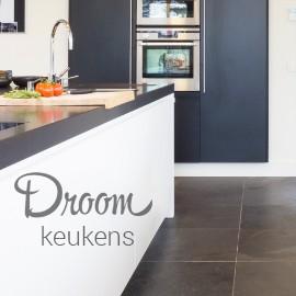 keuken, moderne keuken, landelijke keuken, pastorij-stijl, pastorie-stijl, blauwe steen, hardsteen, natuursteen, keukenvloer, onderhoudsvriendelijke, vlekbestendig, patroontegels, retro-tegels, wandtegels, vintage tegels, cementtegels, zelliges, aanrecht, steenstrips, vlekvrij, onderhoudsvriendelijk