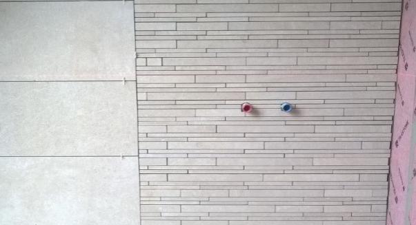 Badkamer renovatie - Keuze vloertegels ...